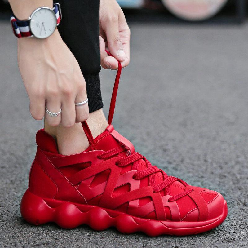 Men's Breathable Shoes