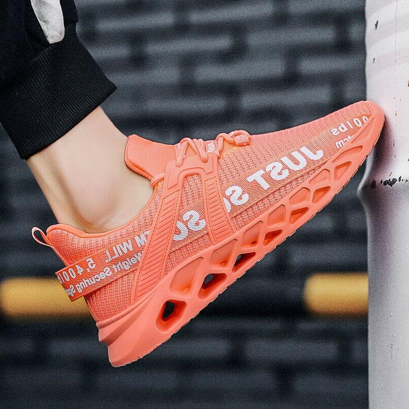Men's Outdoor Sneakers Casual Walking Shoes