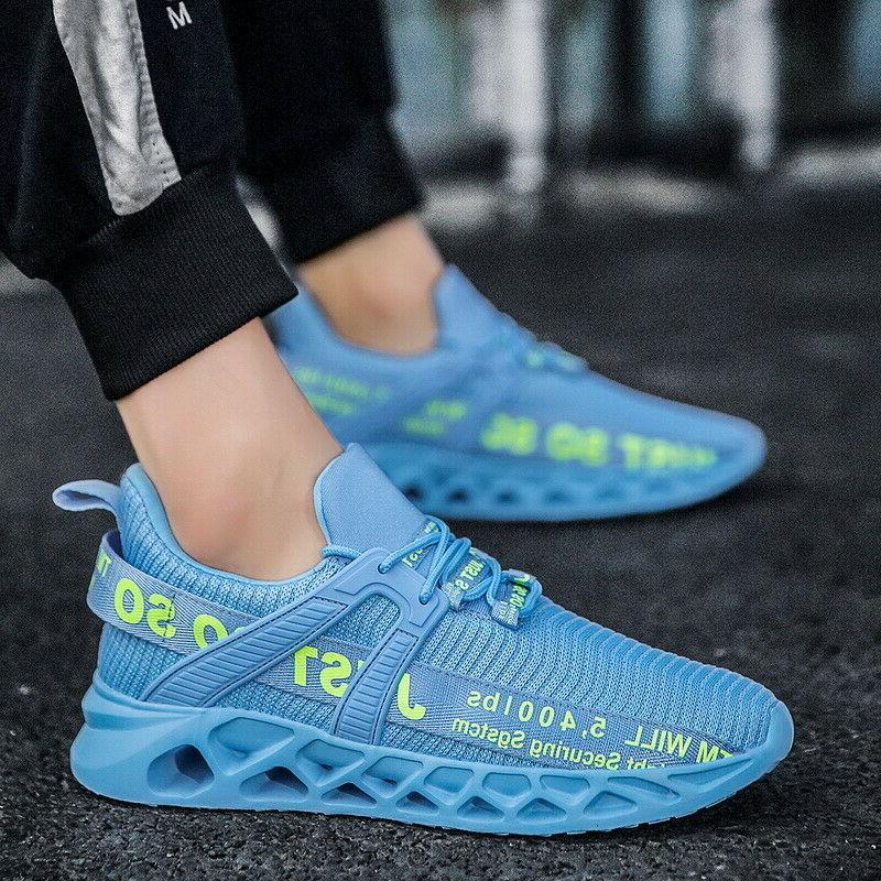 Men's Running Casual Walking Gym