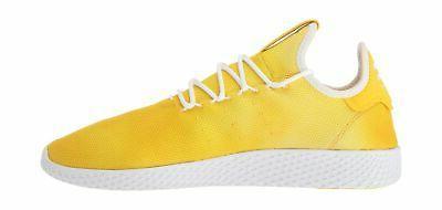 adidas Holi Tennis Hu Shoe White/White/White