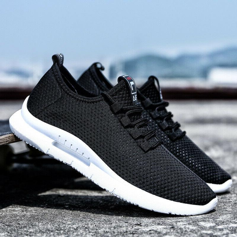 Men's Shoes Sports Casual Walking Athletic