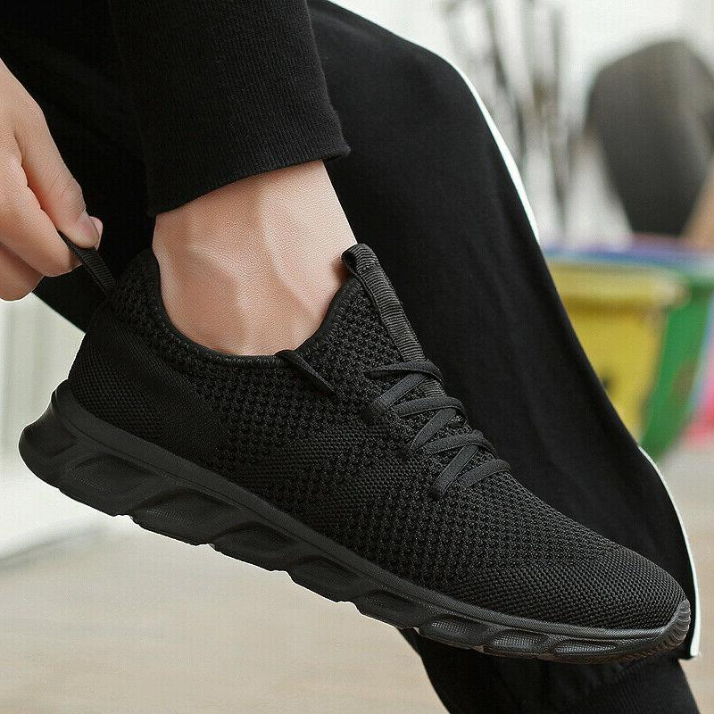 Men's Shoes Casual Athletic Sneakers