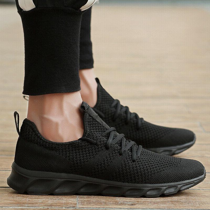 Men's Casual Running Walking Shoes