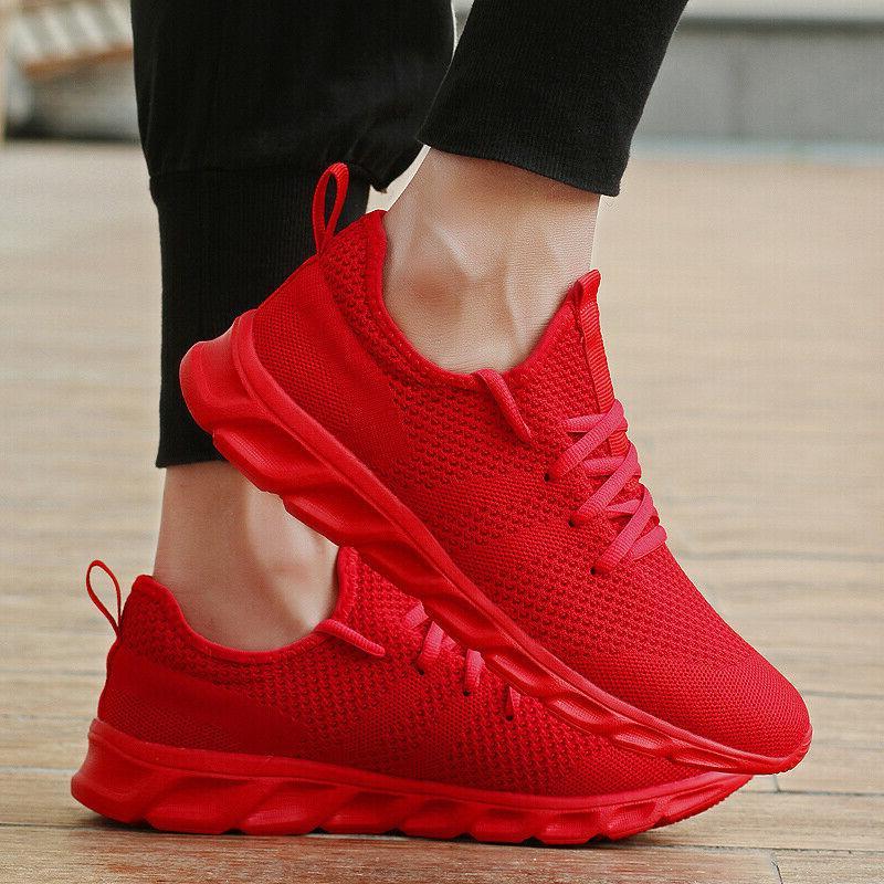 Casual Running Tennis Walking Shoes