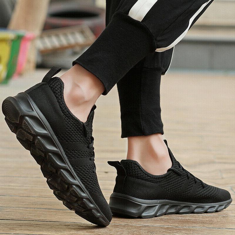Men's Shoes Athletic Sneakers