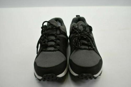 Approach Vent Black Gray Sneakers Shoes - New