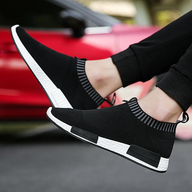 Men's Running Shoes Casual Walking Tennis