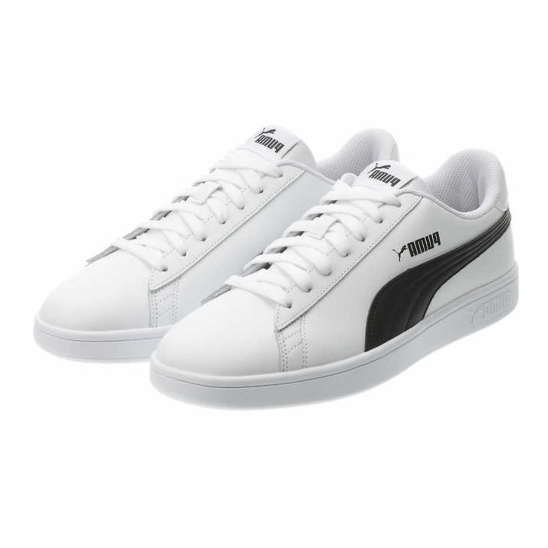 men s smash v2 leather comfort shoe