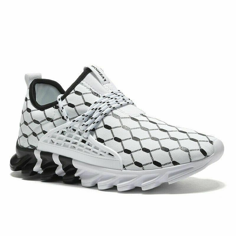Men's Sneakers Athletic Sports