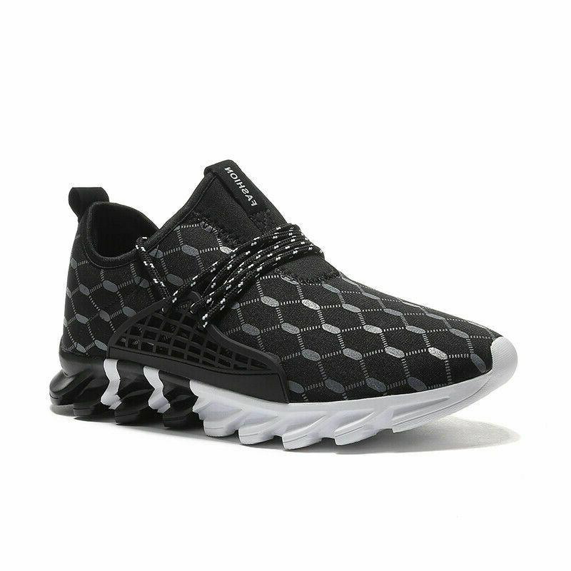 Men's Casual Gym Sports Shoes