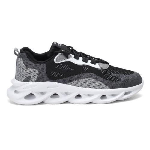 Men's Sneakers Sports Outdoor Casual Tennis Shoes Gym
