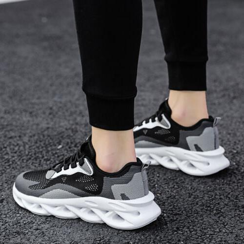 Men's Sneakers Outdoor Tennis Shoes