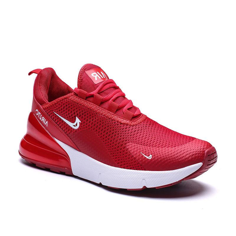 Men's Breathable Sneakers Air Mesh Sports Shoes