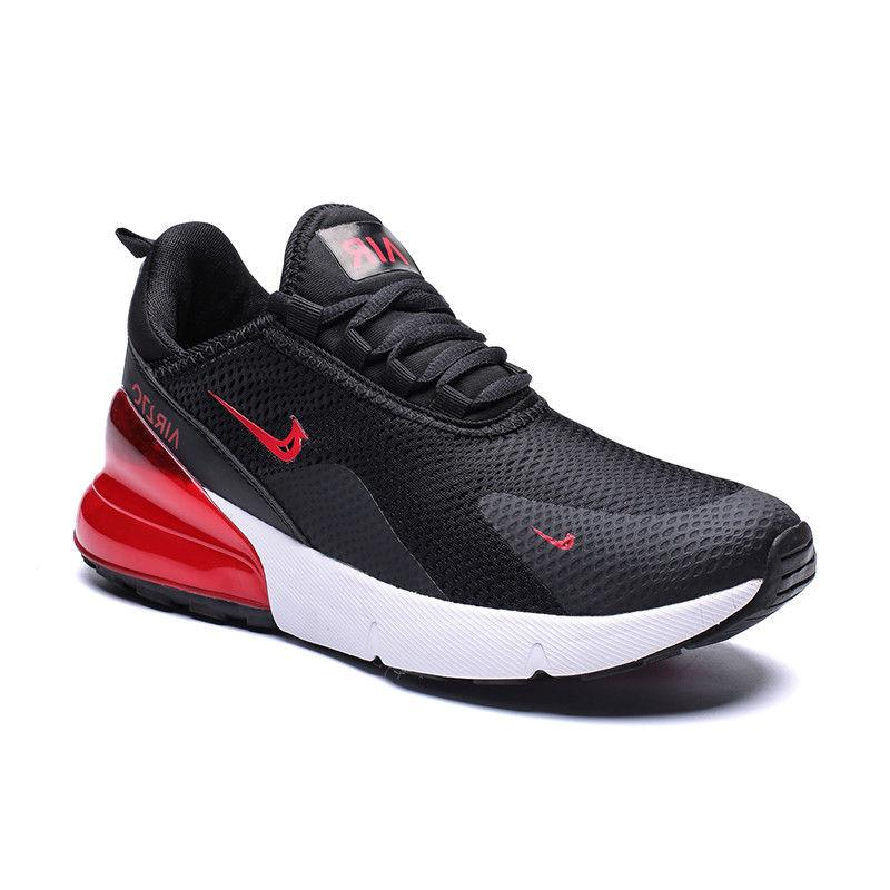 Men's Flyknit Cushion Tennis Shoes Athletic