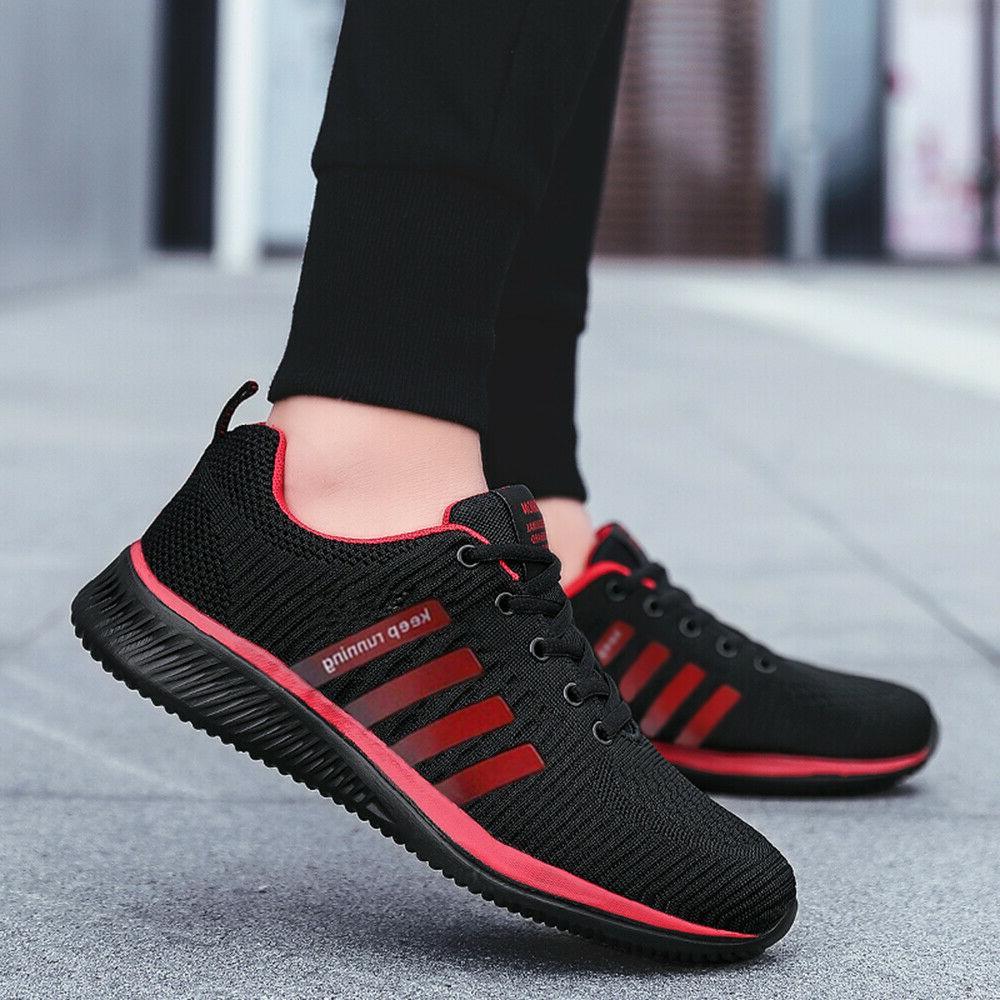 Men's Sneakers Tennis Walking Shoes 13