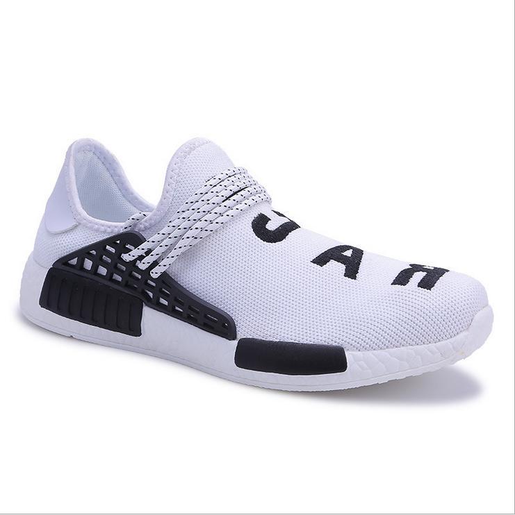 Men's Sneakers Breathable Running Tennis