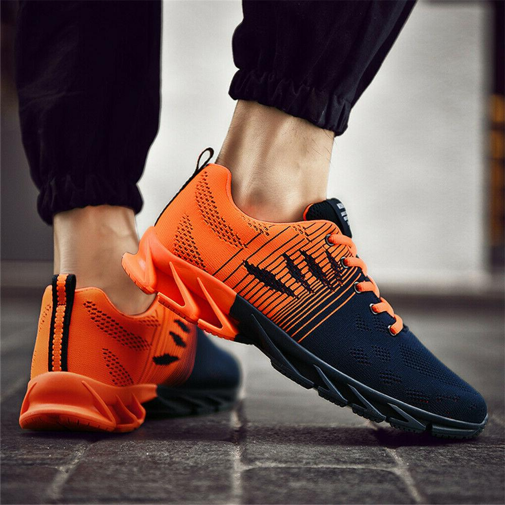 Men's Shoes Outdoor Running