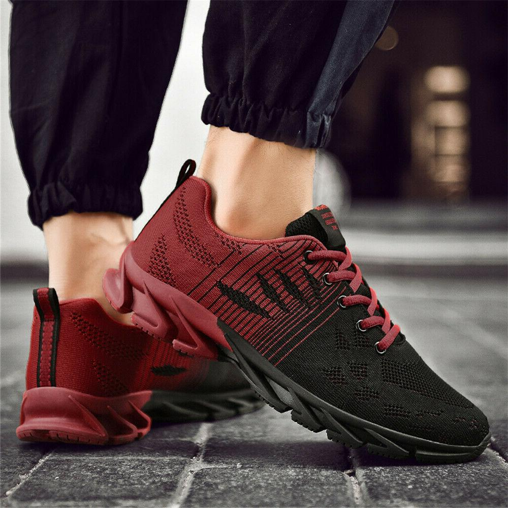 Men's Sneakers Fashion Casual Shoes Outdoor