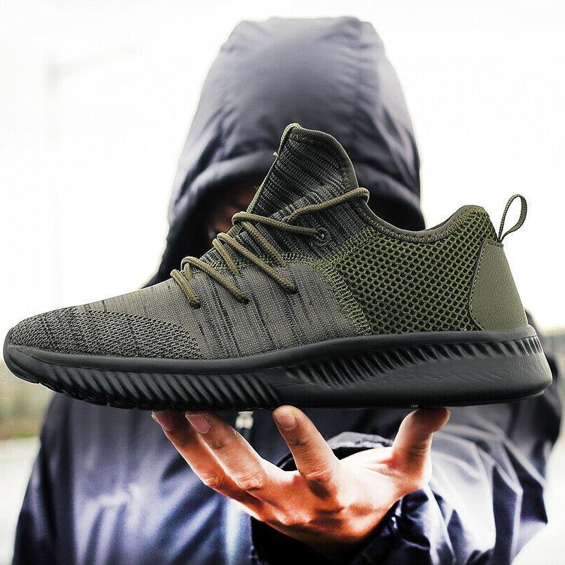 Men's Sneakers Ultra Walking Tennis Athletic Shoes