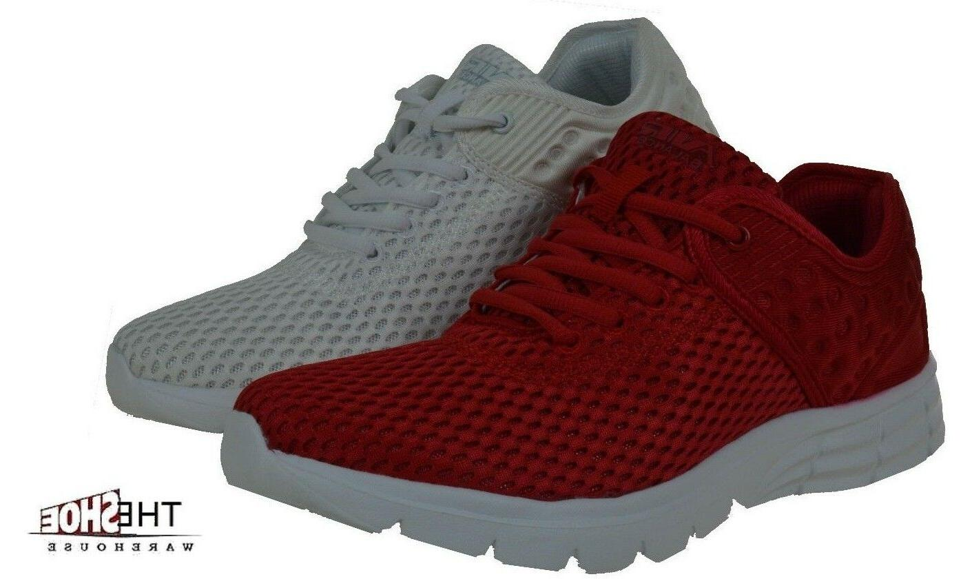 Men's Shoes Athletic Running Sneakers Air Casual