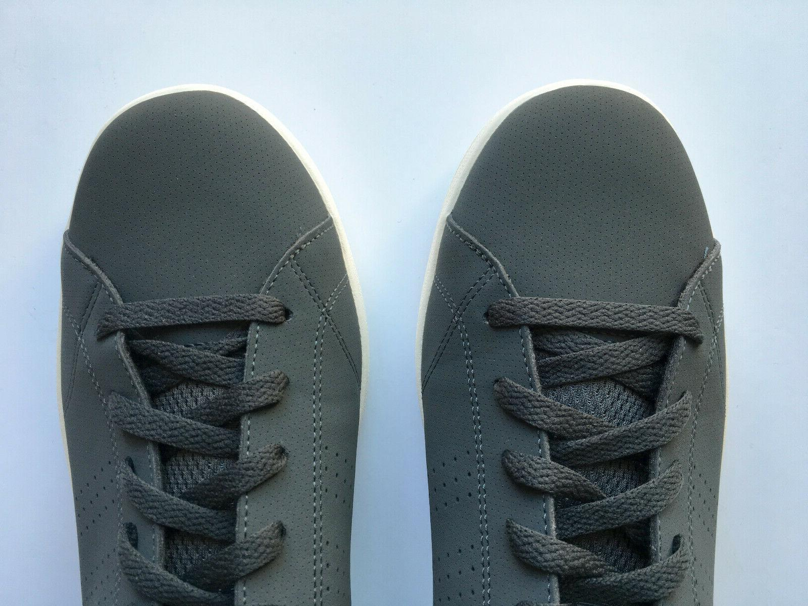 Adidas VS Advantage CL Tennis 11.5 Grey/White