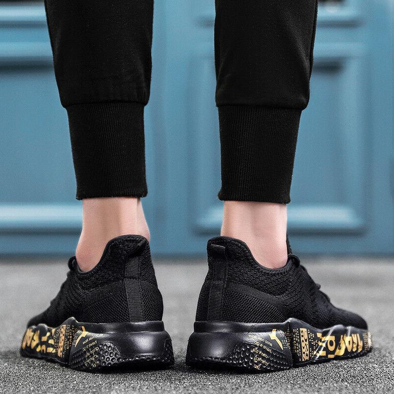 Men Sport Shoes Breathable