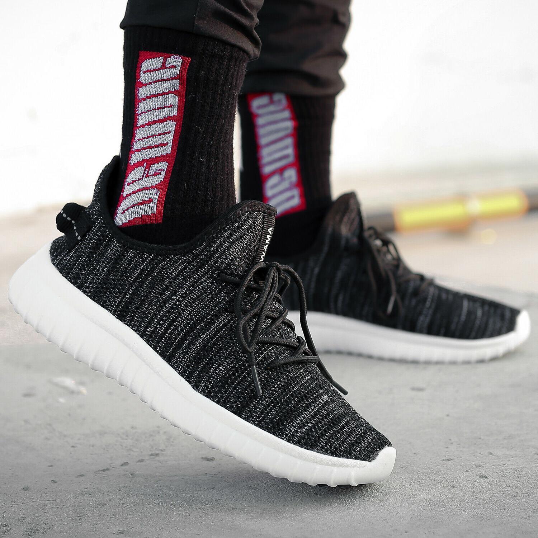 Men Shoes Sneakers Breathable Tennis