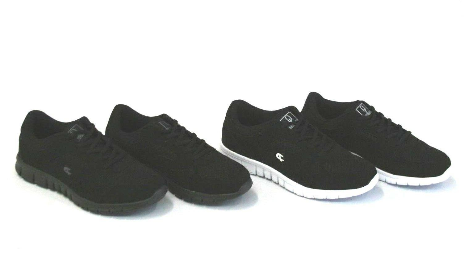 Mens Athletic Running Tennis Shoes Light Weight Walking Trai