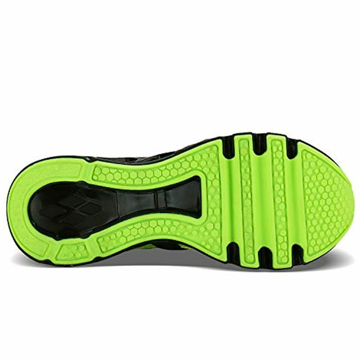 UMYOGO Athletic Walking Blade Running Tennis Fashion Sneakers