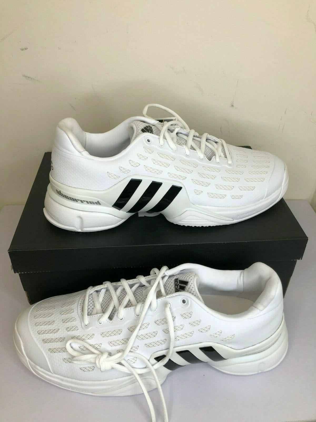 mens barricade 2016 grass tennis shoes size
