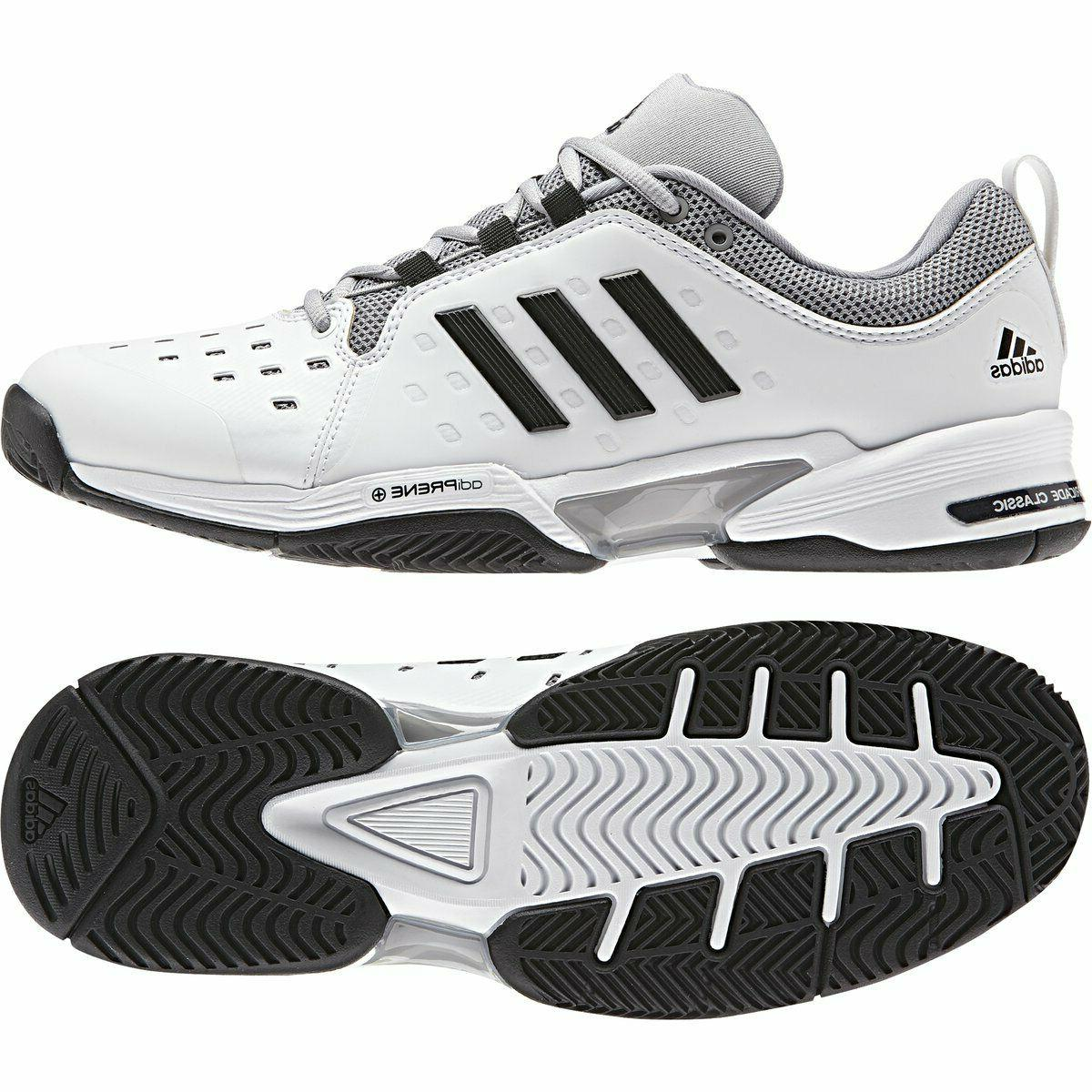 mens barricade classic wide athletic sport tennis