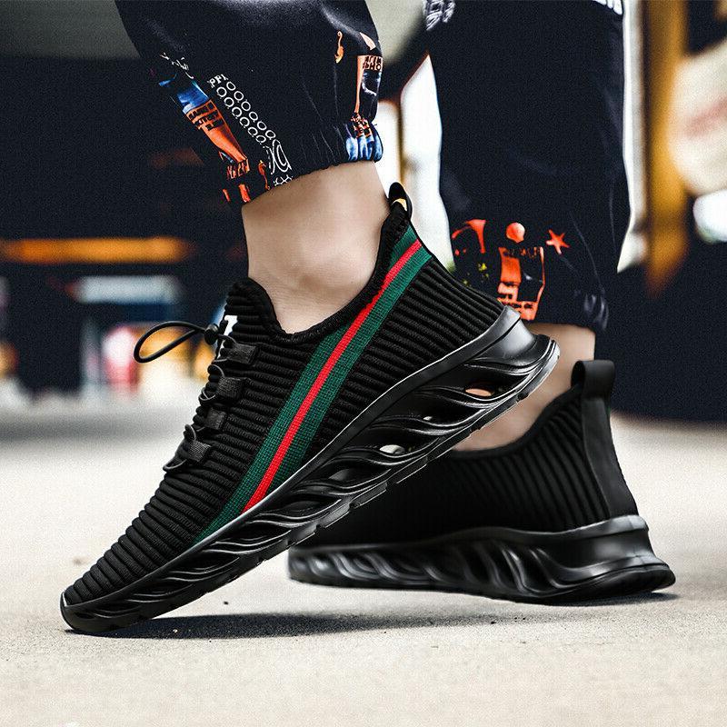 Mens Shoes Fashion Athletic
