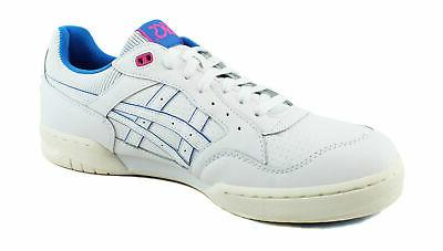 ASICS Mens Blue Shoes