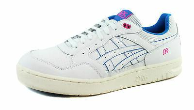 mens gel circuit white directoire blue casual