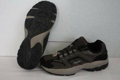 Mens Jag Shoes Size 8 Brown Athletic Comfort