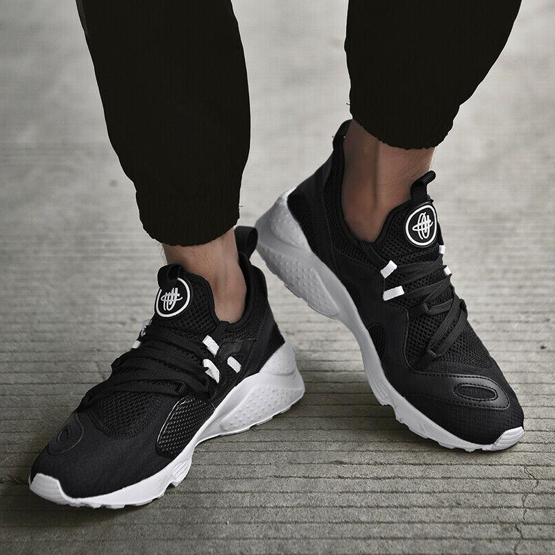 Mens Running Casual Gym