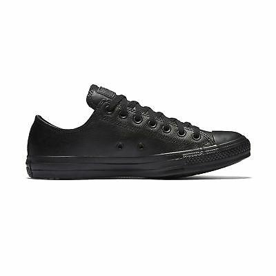 New Converse All Sneakers Leather