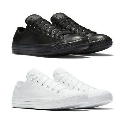 new chuck taylor all star low top