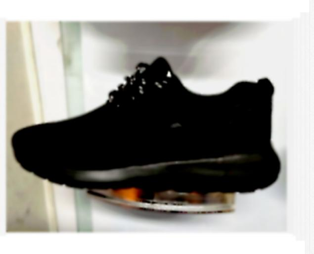 New fashion shoes, women's well-trained tennis and leisure