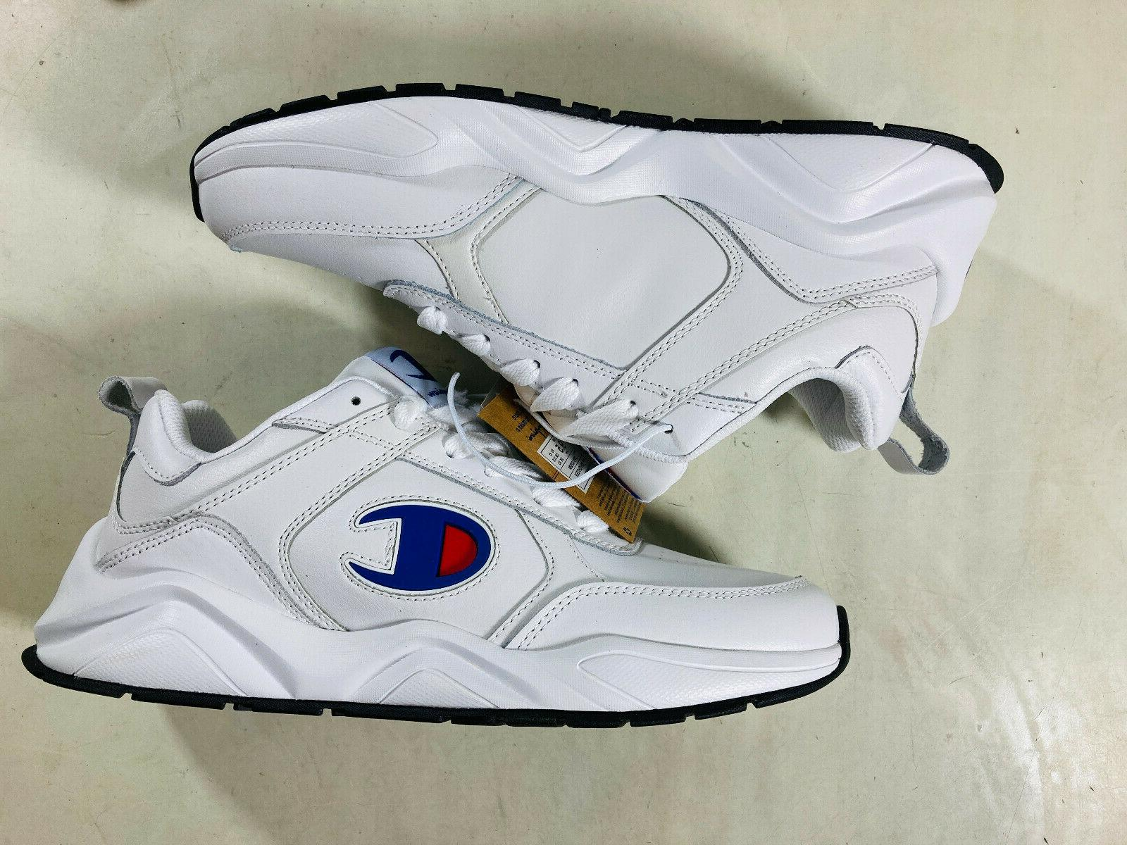 New Casual White