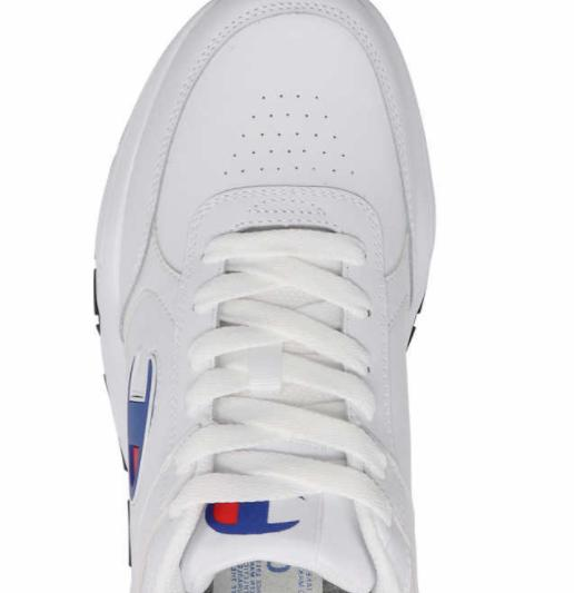 NEW Leather Gym Shoe Sneakers SZ