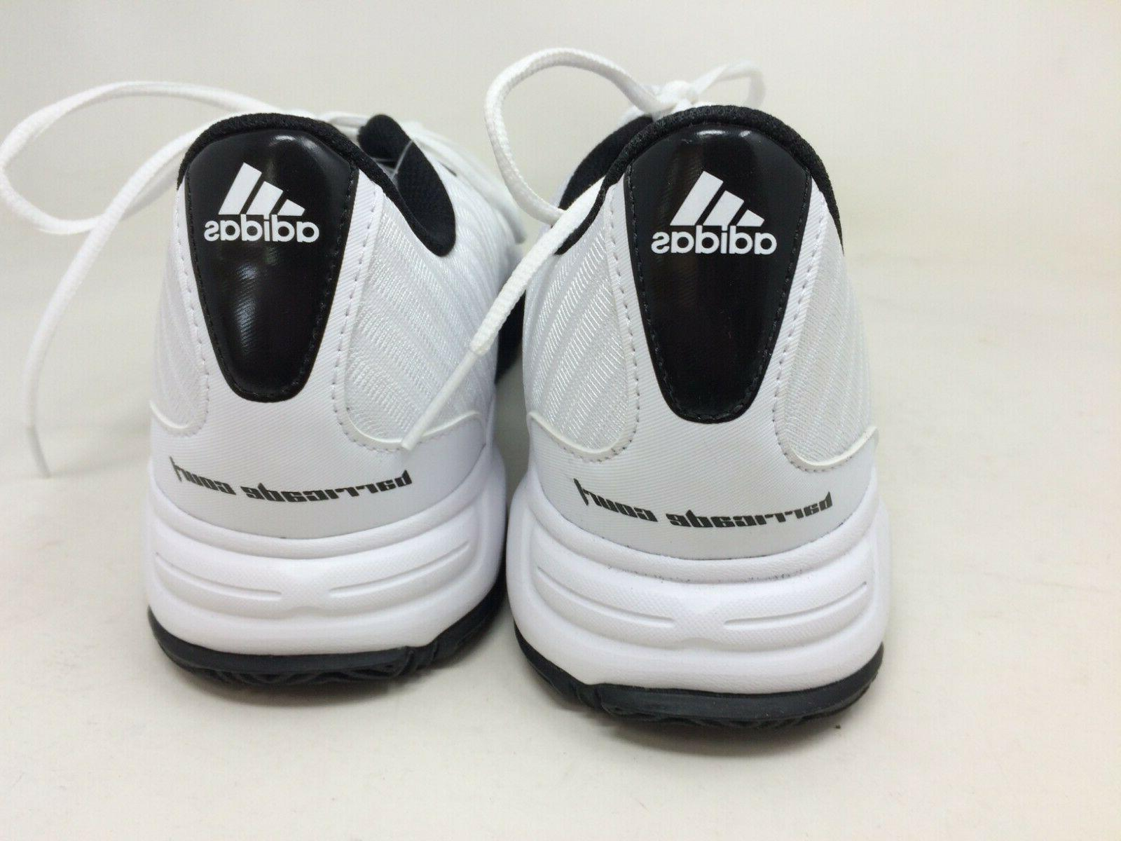 New!! Wide Tennis Shoes White