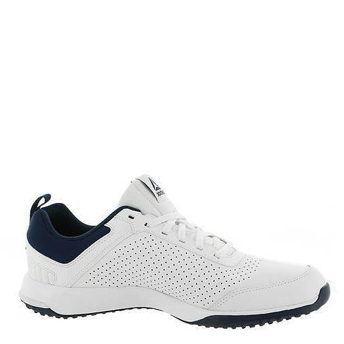 New Reebok CXT TR Athletic Shoes Sneaker White Leather