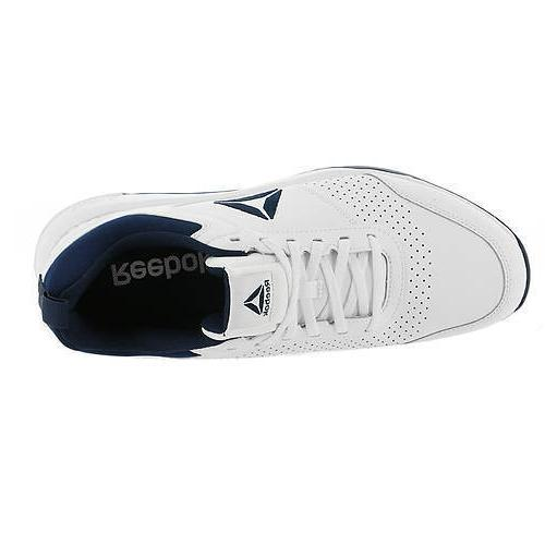 TR Athletic Shoes Sneaker White