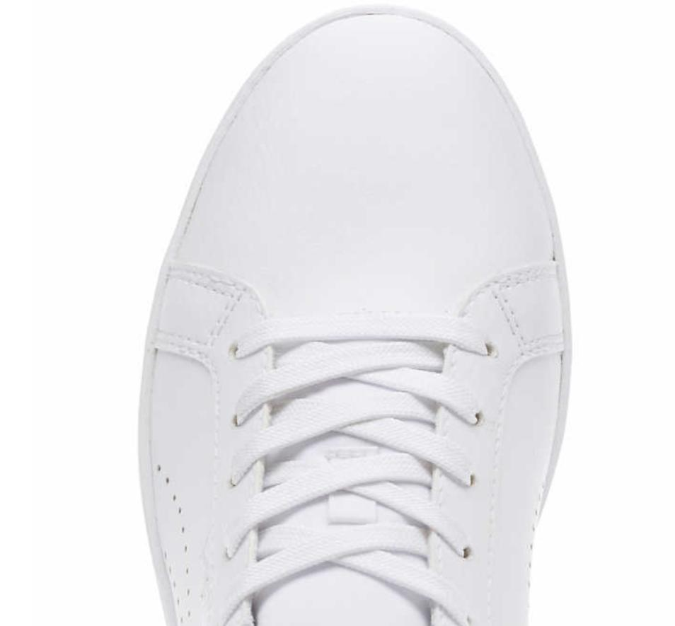 *NEW* Perf Leather Sneakers Athletic