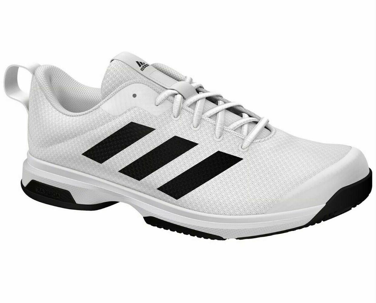 NEW Adidas Tennis Shoes Game Sneaker FX3651