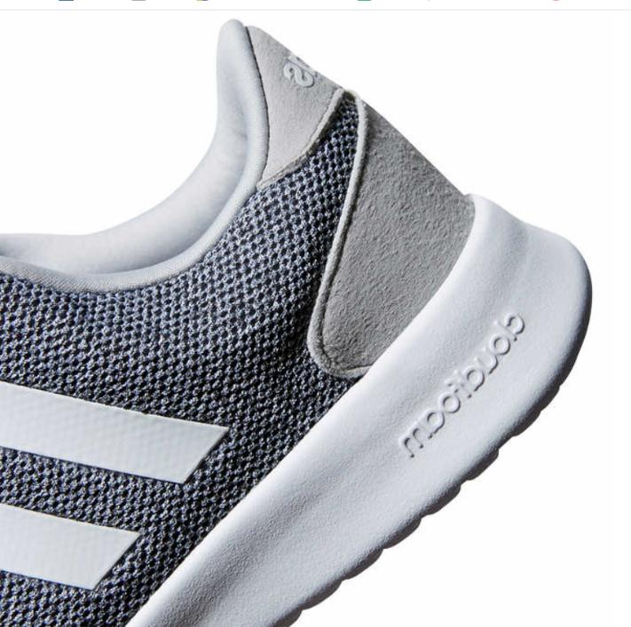 New Tennis Shoes Sneaker Cloudfoam™ Memory Footbed SZ