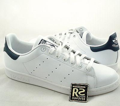 New adidas Originals Mens Stan Smith Shoes Running White/New