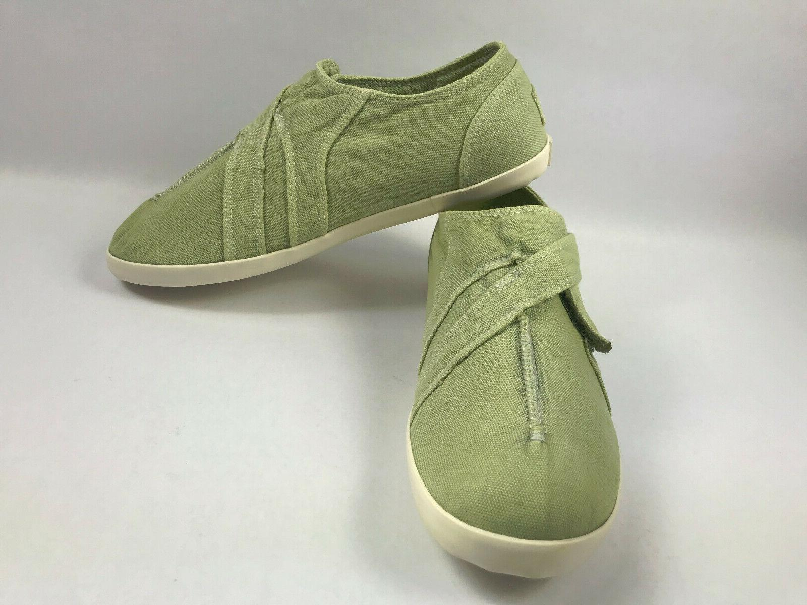 **NEW** Unstitched Canvas Shoes.Triple Look!