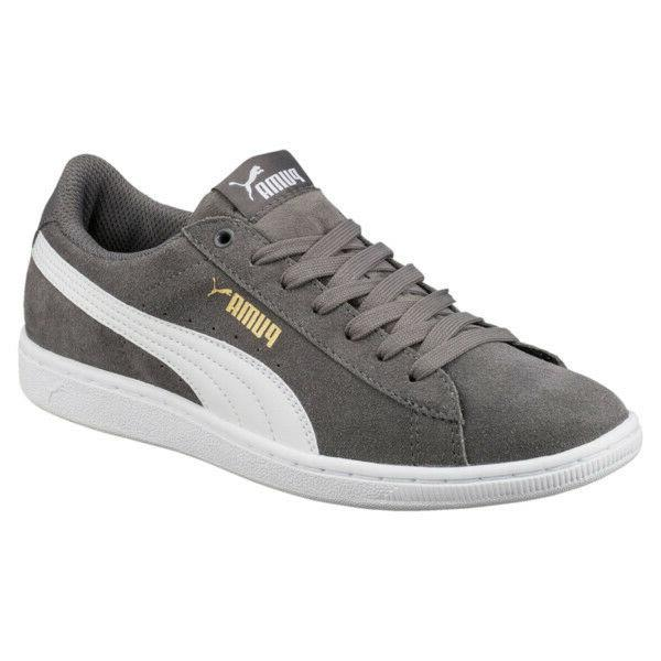 NEW Women's Grey Classic Low-Top Sneaker SIZE